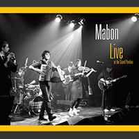 Jamie Smith's Mabon - live at the grand pavilion
