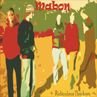 Jamie Smith's Mabon - ridiculous thinkers