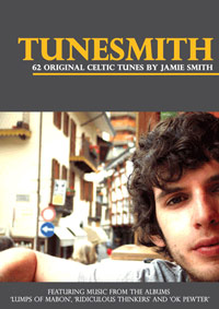 Jamie Smith's Mabon - tunesmith